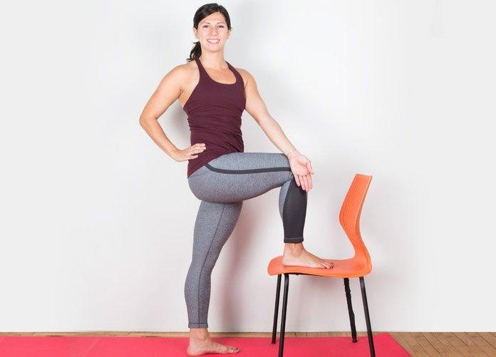 Йога для спины: 8 упражнений, с которыми вы навсегда забудете о болях в спине - фото №1