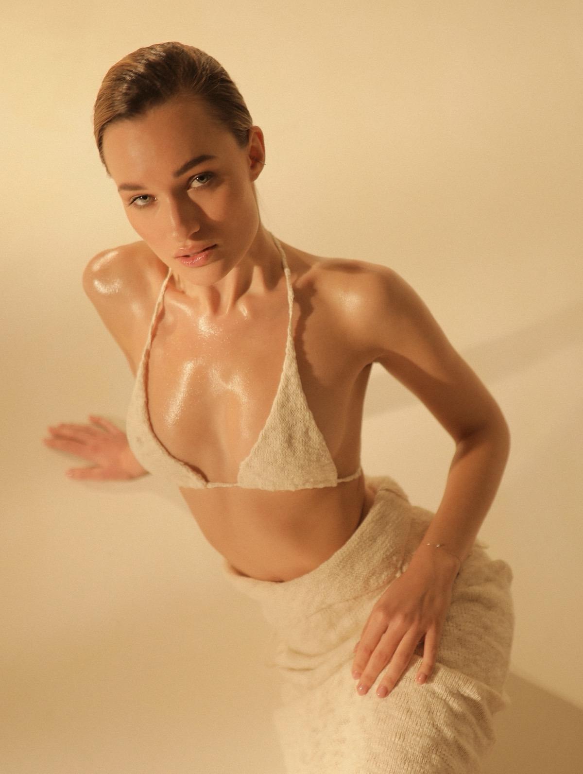 """""""Я всегда мечтала быть на сцене"""": Диана Глостер о блогерстве, работе над собой и новой песней """"Танцуй меня"""" - фото №2"""