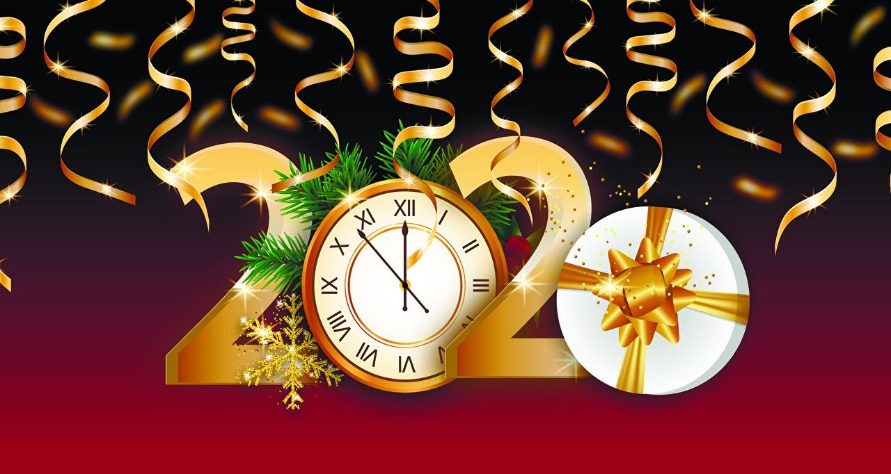 поздравления с новым годом крысы 2020