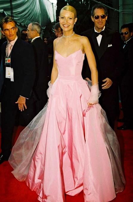 В преддверии Оскара: обзор лучших нарядов в за всю историю (ФОТО) - фото №9
