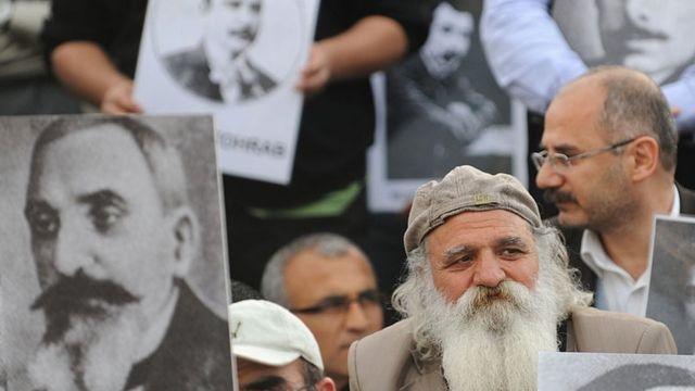 США официально признали геноцид армян - фото №1