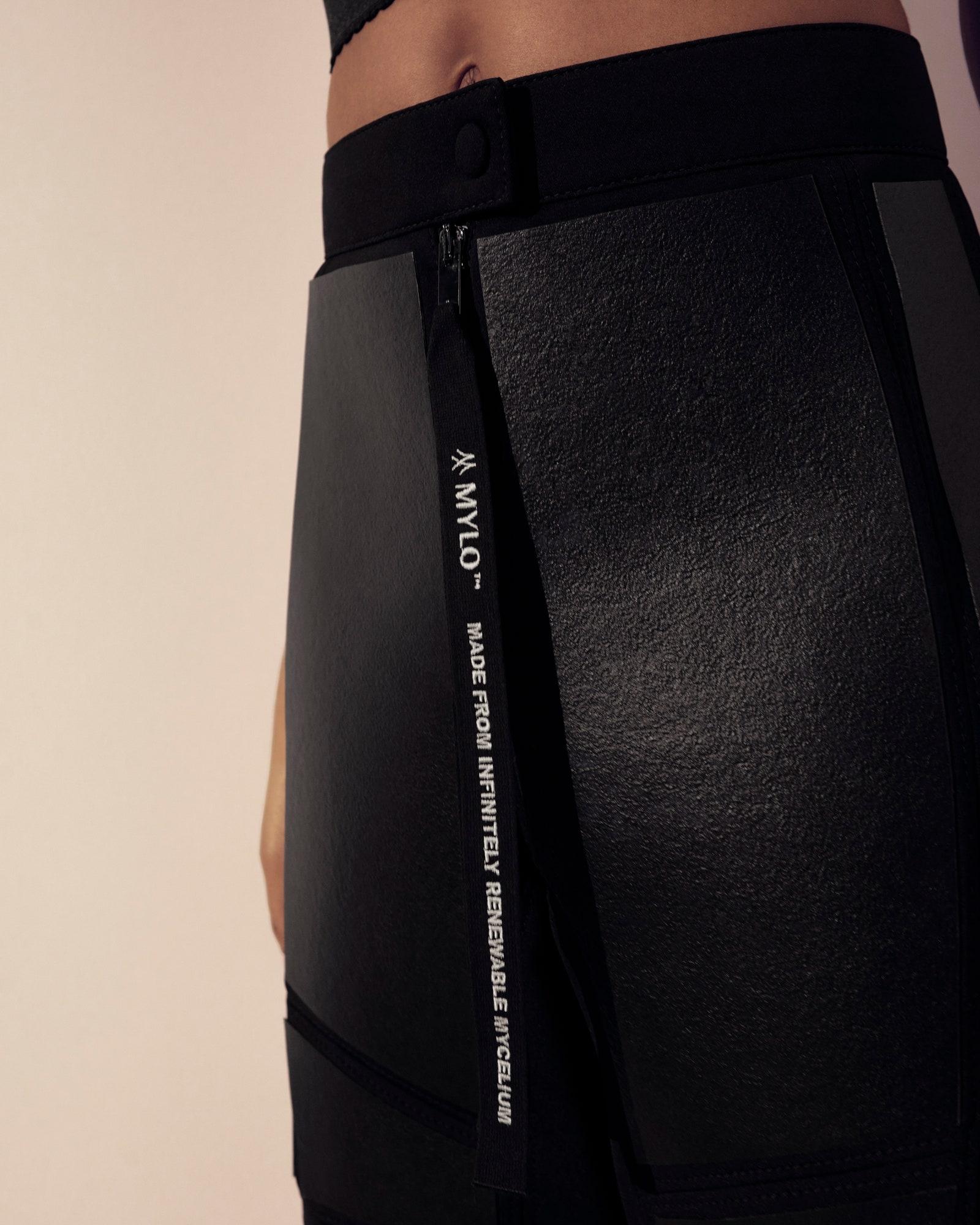 Бренд Stella McCartney выпустил одежду из кожи грибов (ФОТО) - фото №3