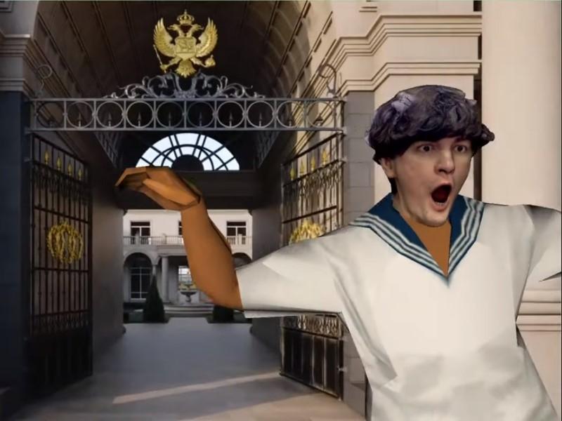 """""""Аквадискотека"""": Александр Гудков и Cream Soda выпустили новый трек в поддержку оппозиционера Алексея Навального (ВИДЕО) - фото №1"""