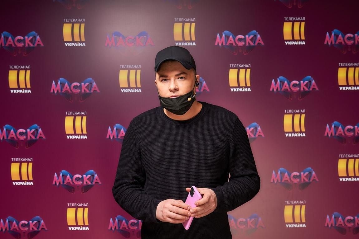 "Канал ""Украина"" раскрыл имя пятого детектива гипершоу ""МАСКА"" - фото №2"