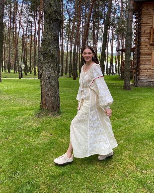 Арина Любителева новости