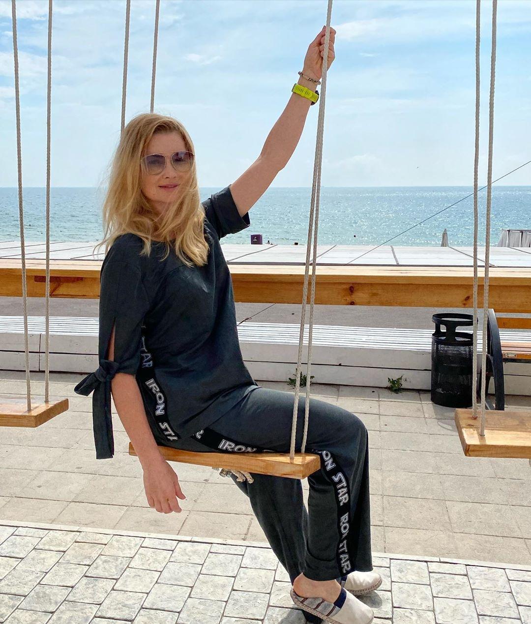 Известные украинские телеведущие в проекте бренда SOLHрассказали, как карантин повлиял на их жизнь - фото №2