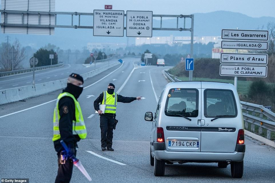 Хроника коронавируса: 134 тысячи зараженных и 5 тысяч погибших. Что сейчас происходит в Европе? (ФОТО) - фото №11