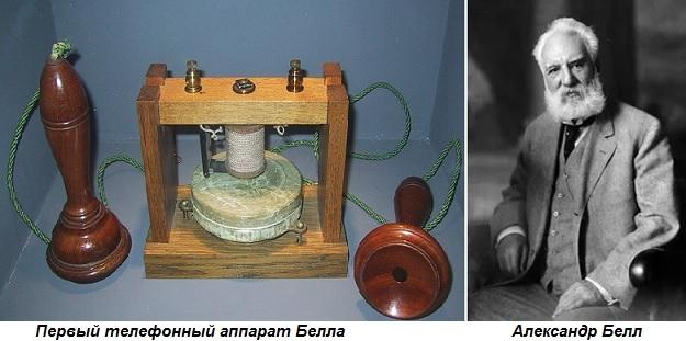День рождения телефона: как эволюционировало переговорное устройство - фото №1