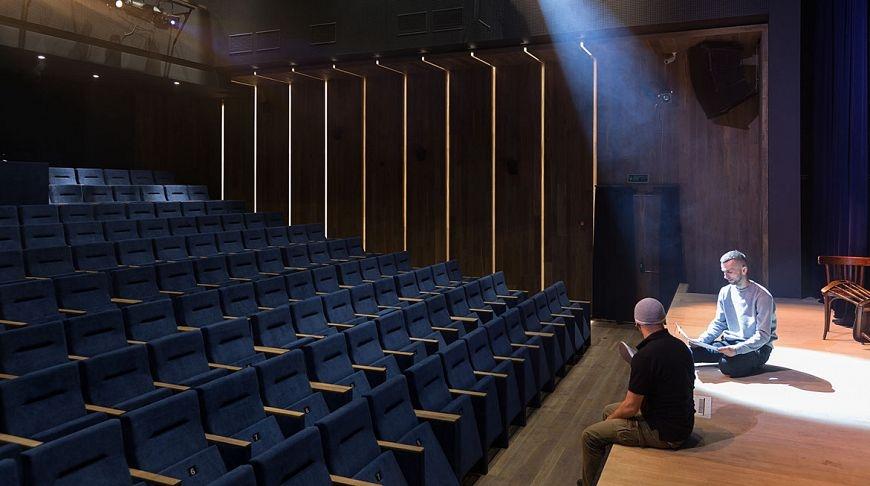 День Народження Театру на Подолі: цікаві факти на честь 35-річчя та святкування Дня Незалежності - фото №2