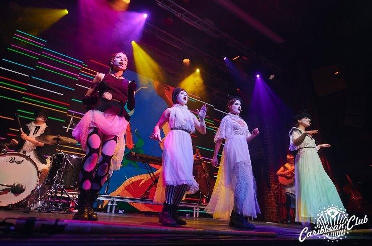 """Концерты до локдауна: Dakh Daughters, """"Ляпис 98"""", """"ТНМК"""" и другие состоятся - фото №1"""
